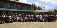 Buuri Stakeholders Engagement Forum – 2ndOctober 2014