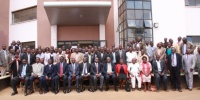 Tharaka-Nithi Stakeholders Engagement Forum – 28th August 2014