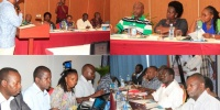 LDGI and Land Sector Stakeholders Forum with Senate Lands Committee