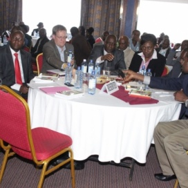 National Stakeholders Consultative Forum on Land Reforms
